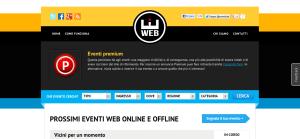 eventi-web